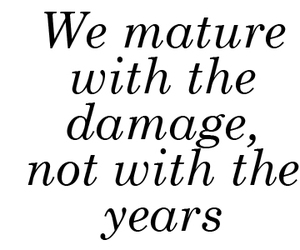 damage, quote, and quotes image