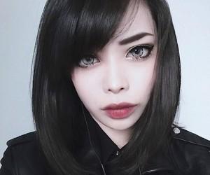 wylona hayashi and goth image