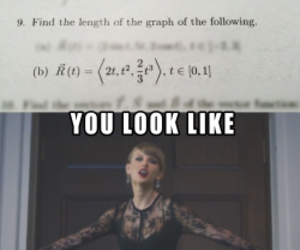 Taylor Swift, funny, and math image
