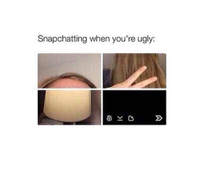 funny, people, and ugly image