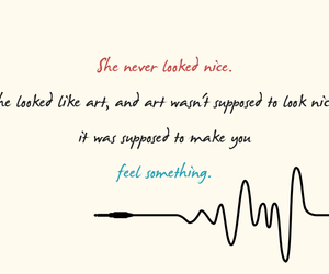 art, nice, and quotes image