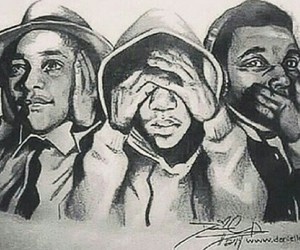 trayvon martin and mike brown image