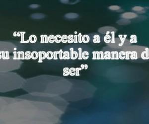amor, insoportable, and amarlo image