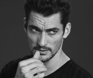 David Gandy and szexy image