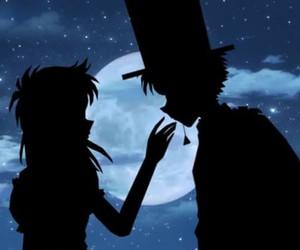 moonlight, aoko nakamori, and kid 1412 image
