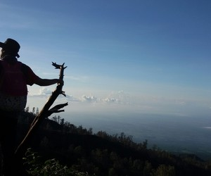 adventure, nature, and i love indonesia image