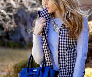 classy, preppy, and juwelry image