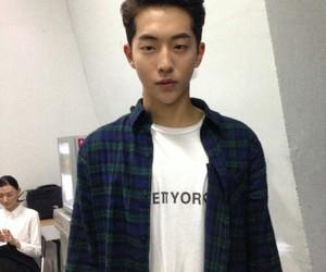 nam joo hyuk and korean image