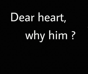 heart and him image