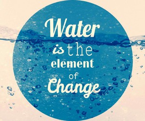 change, element, and water image