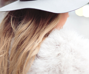 hair and hat image