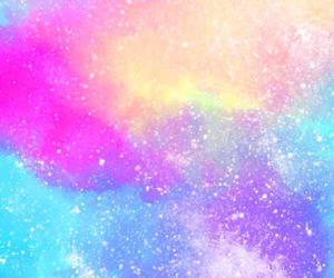 background, colorful, and kawaii image