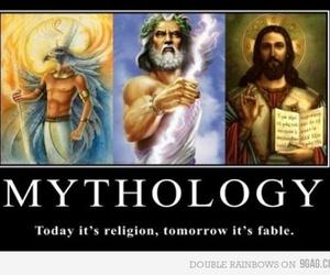 9gag, fable, and jesus image