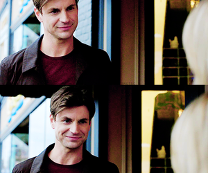 adorable, Gale Harold, and cute image