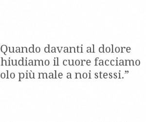 frasi, italia, and italy image