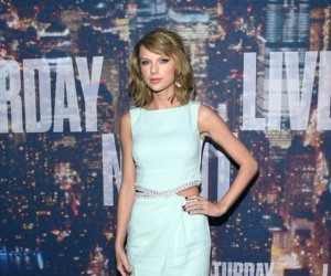 Taylor Swift, snl, and taylor image