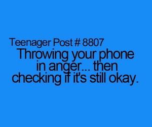 girls, phone, and true image
