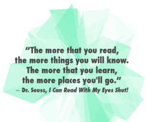books, dr seuss, and green image