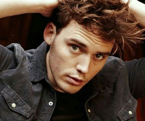 sam claflin, hunger games, and finnick image