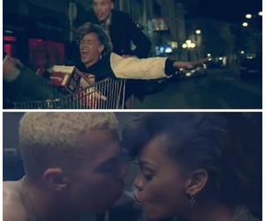 found, we, and we found love image