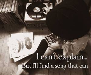 life, music, and understanding image
