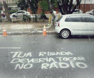 risada and rua image