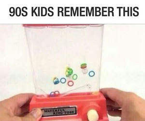 90s, game, and kids image