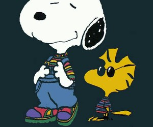 snoopy... image