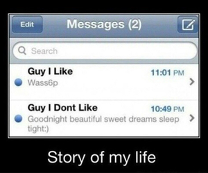 funny, true, and guy image