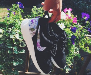 fasion, sneakers, and style image