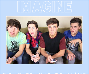 better, imagine, and jc caylen image