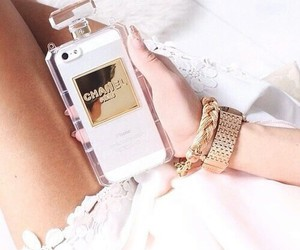 chanel, tumblr, and cover image