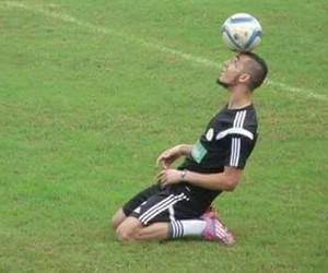 Algeria, boy, and football image