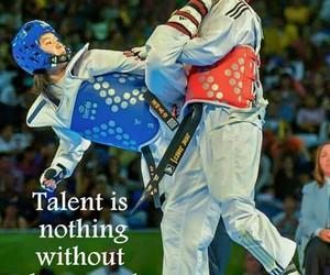 taekwondo image