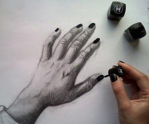 amazing, art, and make up image