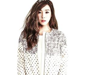 kpop, snsd, and tiffany hwang image