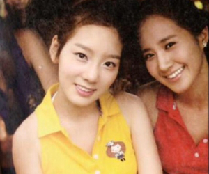 couple, snsd, and yuri image