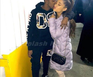 ariana grande, cute, and style image