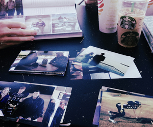 boyfriend, coffee, and dates image