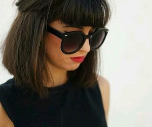 fashion, short hair style, and Girls Fashion image
