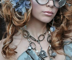 fashion and steampunk image