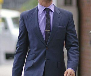 attractive, white collar, and neal caffrey image