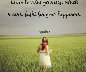 happiness, be you, and quotes to live by image