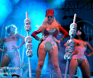 live, in this moment, and maria brink image