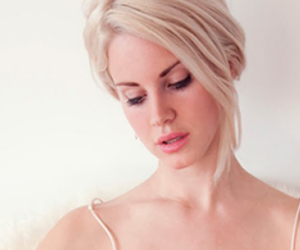 beauty, lana del rey, and blonde image