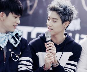 Hot, JR, and kpop image