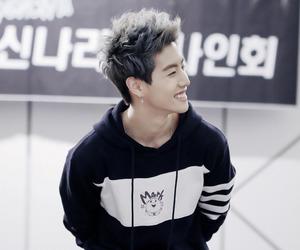 Hot, korea, and mark tuan image