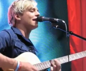 i'm yours, r5, and ross lynch image