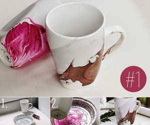 cup, Easy, and diy image