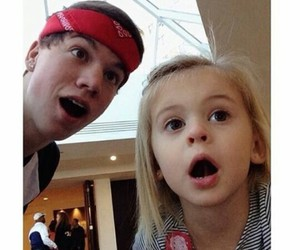 skylynn, taylor, and taylor caniff image